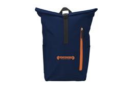 Erlebnis Rucksack:   Robuster, praktischer Rucksack aus starkem 600D-Polyester mit wasserfester P