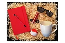 Rote Starter @Homeoffice Box:   Unsere Homeoffice Starter Box ist das ideale, kreative, praktische und persö