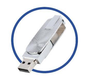 USB Metall