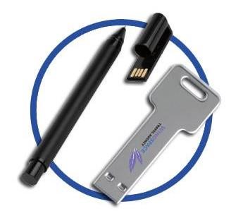 USB Sonderformen