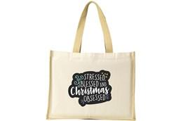 Shopper Natura:   Extrem robuste Einkaufstasche für eine umweltfreundliche Nutzung. Mit viel P