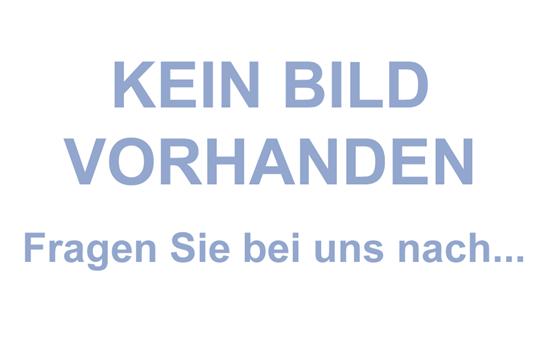 Kugelschreiber Surfer White: mit taillierter Schaftform, Druckmechanismus, Großraummine, blauschreibend