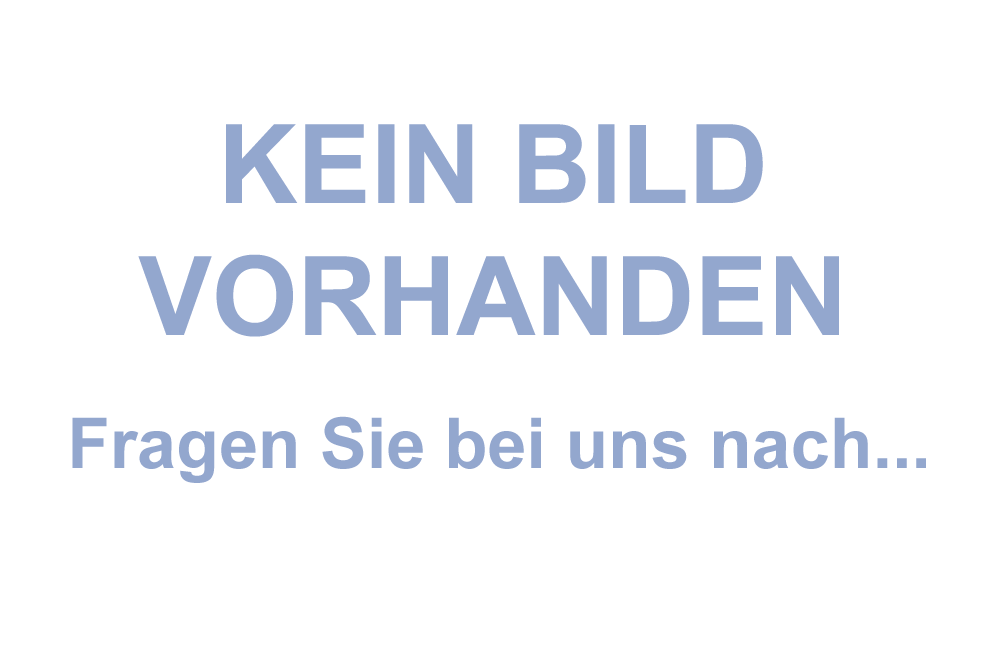 TOVO Kugelschreiber blauschreibend:   Blauschreibender Kugelschreiber mit grifffestem Vorderteil, farbigem Clip un