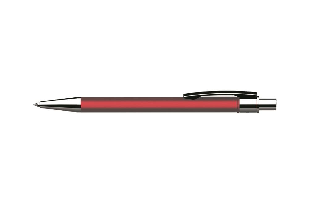 LIFTY Soft: Hochwertiger Metallkugelschreiber, perfekt geeignet für eine einzigartige glänze