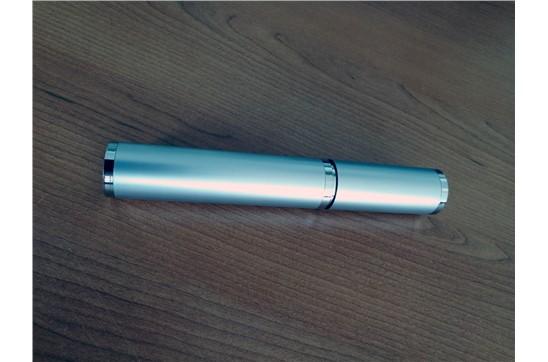 TIPPA Geschenkdose: Elegante Geschenk-Box aus Kunststoff inkl. Schaumstoffauslegung. Stilvolle Verpa