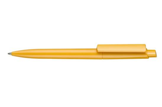 COOL Color Kugelschreiber:   Kugelschreiber aus Kunststoff, bei dem Ober-, Unterteil und Drücker verschie