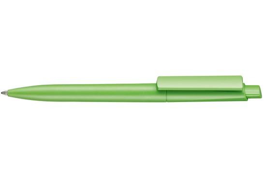 COOL Color Kugelschreiber: Kugelschreiber aus Kunststoff, bei dem Ober-, Unterteil und Drücker verschiedenf
