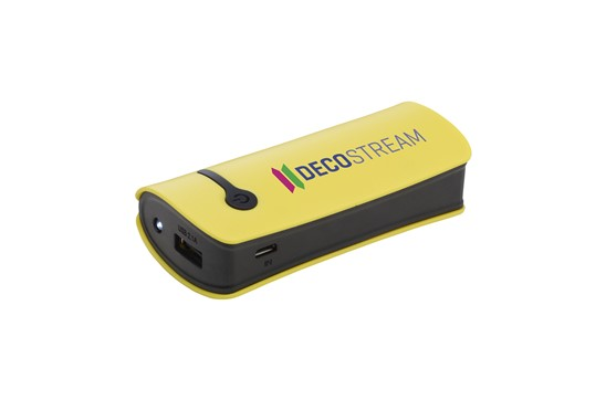 TAMIN Ladegerät 4000: Starkes und sehr praktisches Notladegerät mit aufleuchtenden Batteriekontrolllam