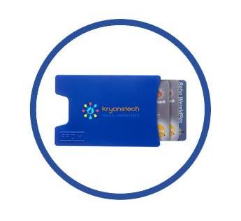 RFID Kartenhalter