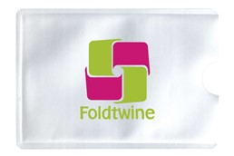 RFID Phone Pocket Telefon-Kartenträger: Flexibler RFID Kartenträger aus Aluminium/PP, um Betrug und digitales Lesen von