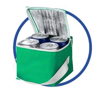 Kühltaschen & Isolierkannen