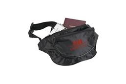 Hüfttasche CELENO: mit einem verstelbaren Hüftriemen und Klickverschluss