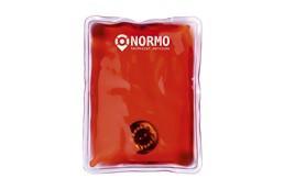 KLIK Mint: Süßigkeitendöschen mit handlichem Druck-/Klicksystem. Gefüllt mit ca. 25 g frisc