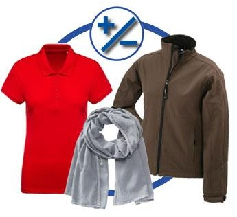 Textil-Konfigurator