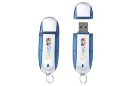 TARGA USB-Stick: Hochwertiger USB-Stick - verfügbare Speichergrößen: 1, 2, 4 oder 8 GB. Verwendba