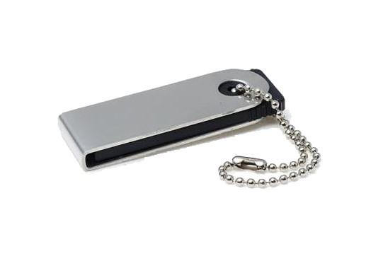 Lissa USB-Stick:   Praktischer, kleiner und leichter USB-Stick, verfügbare Speichergrößen: 1, 2