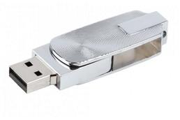 Miami USB-Stick: Edler USB-Stick. Verfügbare Speichergrößen: 1, 2, 4, 8, 16 oder 32 GB. Powered b