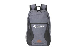 Trigger Backpack:   Komfortabler Rucksack mit geräumigem Hauptfach, Fronttasche mit Reißverschlu